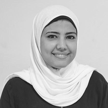 Nahla Mahmoud