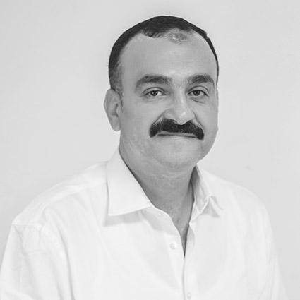 Hisham El Nahas