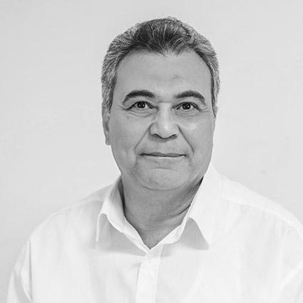 Hisham Rashad