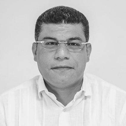 Ehab Abdalla