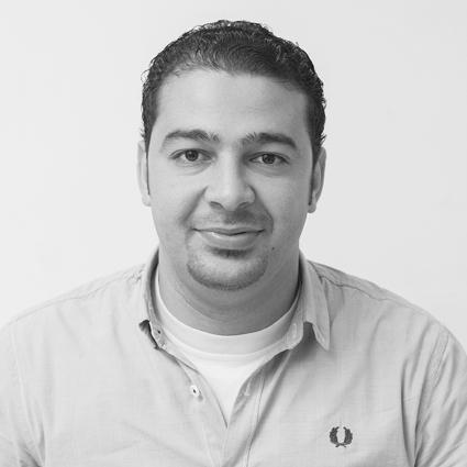 Ahmed El Badawy