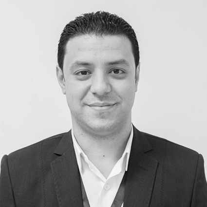 Hassanein Morsy