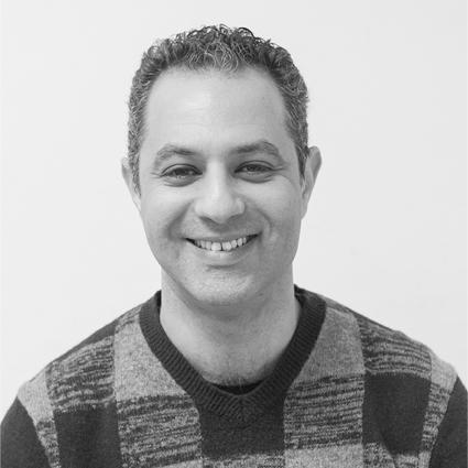 Mahmoud Fekry