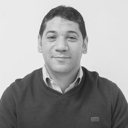 Mohamed El Deeb