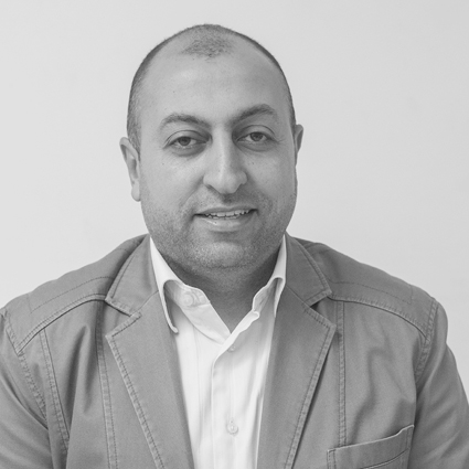 Moustafa El Helw