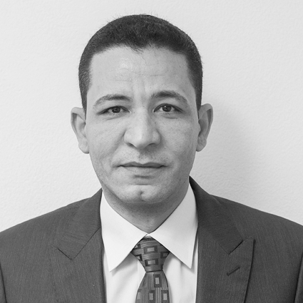 Mohamed Rady