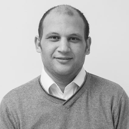 Yasser Shalaby