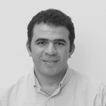 Abdel Rahman Taha