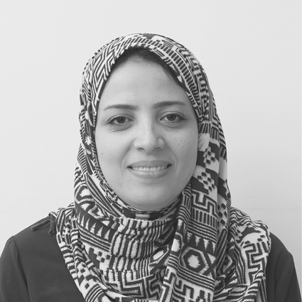 Dina Abdalla
