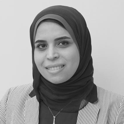 Amira El Kady