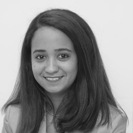 Aida Ashraf
