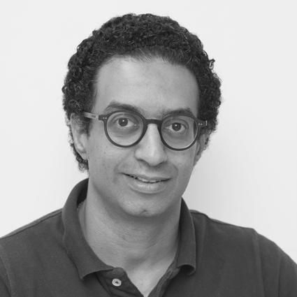 Tarek Kamal