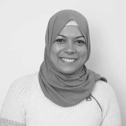 Aya Gamal