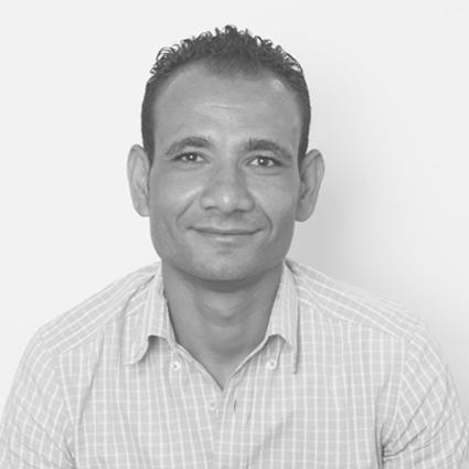 Hamed Mokhtar