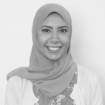 Wafaa Hanafy